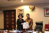 Indonesia Dipuji Lembaga-Lembaga PBB Terkait Tujuan Pembangunan Berkelanjutan