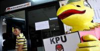 KPU DKI: Ada 11 Orang Daftar Jadi Calon Anggota DPD