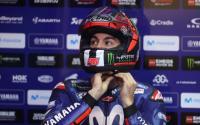 Vinales Pede Raih Kemenangan di MotoGP Jerez 2018