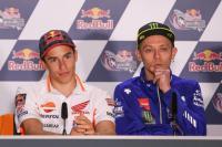 Pernat: ini salah satu balapan terburuk Valentino Rossi