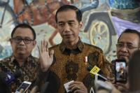 Presiden Jokowi Akan Hadiri Puncak Hardiknas di Lombok