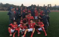Hasil Undian Fase Grup Piala Asia U-16 2018