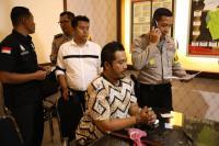 Hina Nabi Muhammad SAW, Pria Asal Sidoarjo Ditangkap