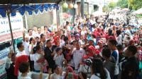 Di Acara Perindo Cirebon, Deddy Mizwar Ajak Warga Jadi Pengusaha