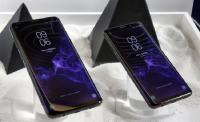 Gempur Pasar, Pengiriman Samsung Duo Galaxy S9 Capai 8 Juta Unit Sebulan