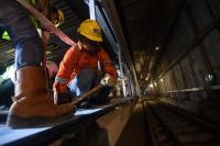 Fakta Terkini MRT Lebak Bulus: Buka 289 Lowongan Kerja hingga Uji Coba Juni