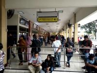 Bandara Adisutjipto Yogya Kembali Dibuka