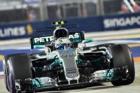 Bottas Berharap Dapat Kontrak 2 Tahun dari Mercedes