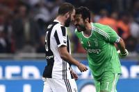 Juventus Dapat Ciptakan Rekor Clean Sheet di Liga Italia