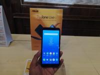 Asus ZenFone Live L1 untuk Kepuasaan Full View