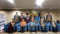 Menristekdikti: Lulusan Perguruan Tinggi Harus Dibekali Kompetensi Mumpuni