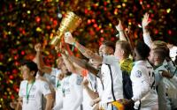 Hajar Bayern Munich, Eintracht Frankfurt Juarai DFB Pokal 2017-2018