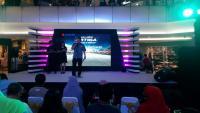 Pamer All New Ertiga, Suzuki Dapat Respon Positif di Jawa Tengah