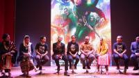 Lewat Komik hingga Film, Marcella Zalianty Angkat Sosok Pahlawan Keumalahayati