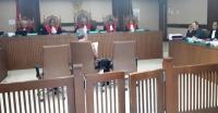 Di Persidangan, Ahli Pidana Sebut Perkara Fredrich Masuk Peradilan Umum