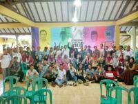 DPP Grind dan DPD Perindo Lahat Gelar Pelatihan Perfilman dan Jurnalistik