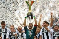 Ini Wakil Liga Italia di Kompetisi Eropa 2018-2019