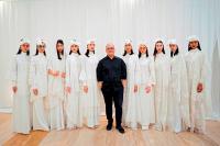 5 Desainer Ternama Pamer Koleksi Bernuansa Islami di Blessing of Ramadhan 2018