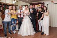 Viral Petuah Ayah di Pernikahan Putrinya, Isinya Bikin Terharu