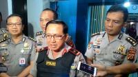 Polisi Sempat Melawan Pelaku Penyerangan Mapolsek Muaro Sebo