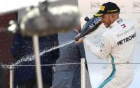Jelang Tampil di GP Monaco, Hamilton Waspadai Ancaman Red Bull