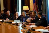 Kurangi Pengeluaran Negara, Menteri Kabinet Malaysia Setuju Gajinya Dipotong 10 Persen