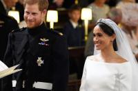 5 Hadiah Pernikahan Pangeran Harry dari Pemimpin Berbagai Negara, Apa Saja Yah?
