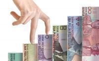 Rupiah Semakin Tertekan ke Level Rp14.209 USD