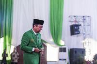 Jokowi Sebut Romy Cocok Jadi Cawapres, PPP: Kita Tak Mau Geer