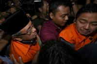Dirut PT SBN Didakwa Menyuap 2 Wali Kota Kendari Rp6,7 Miliar
