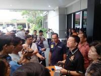 Kasus Pencurian Motor Mendominasi di Wilayah Bekasi