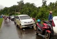 Diterjang Banjir Bandang, 300 Warga Konawe Utara Mengungsi