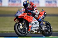 Dovizioso: Kedatangan Lorenzo ke Ducati Membuat Saya Lebih Kuat