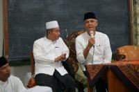 Silahturahmi ke Ponpes Wasilatul Huda, Ganjar Pranowo Tekankan Pentingnya Pendidikan Karakter