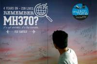 Tragedi MH370: Pilot Sengaja Jatuhkan Pesawat atau Dalam Keadaan Pingsan?