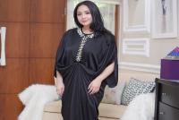 Meski Cantik dan Elegan, Nagita Slavina Ternyata Kerap Pakai Koyo