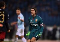 Juventus Upayakan Rekrut Mattia Perin