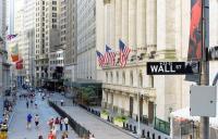 Wall Street Jatuh Terdorong Data Ekonomi AS