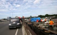 Sabtu Besok, Jasa Marga Tutup Sebagian Tol Jakarta-Cikampek