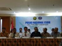 Presiden Jokowi Teken Perpres Aturan Premium di Jamali