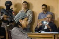 Aman Abdurahman Memilih Jadi Mayat Dibanding Kompromi dengan Pemerintah