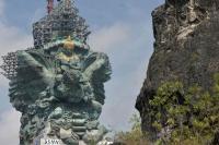 Selain GWK Bali, Ini 5 Patung Raksasa di Dunia