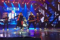 Dapat Kejutan, Tangis Personel XCITE Pecah di Malam Final The Next Boy Girl Band Indonesia