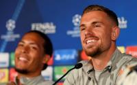 Henderson Ingin Cetak Sejarah Bersama Liverpool di Liga Champions