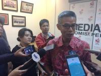 KPU Segera Kirim Draf PKPU Larangan Eks Napi Korupsi Nyaleg ke Kemenkumham