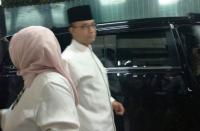 Hadir di Masjid Istiqlal, Anies Ingin Salat Tarawih Akbar Digelar Tiap Tahun