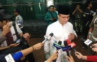 Gubernur DKI: Total 60 Ribu Jamaah Hadiri Salat Tarawih Akbar di Istiqlal