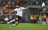 Luiz Yakin Performa Salah Bakal Semakin Impresif di Musim Depan