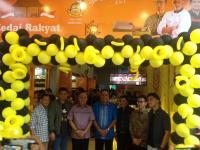 Anak hingga Mantu Presiden Jokowi Kompak Buka Bisnis Kuliner