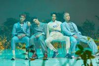 Rayakan 10 Tahun Debut, SHINee Berterima Kasih ke Fans